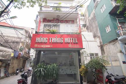 Khách sạn Thắng Hồng