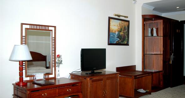 Khách sạn Thiên Hải