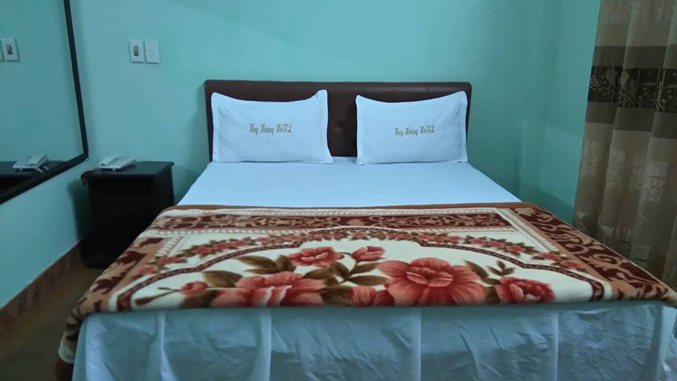 Nhà nghỉ Huy Hoàng 1
