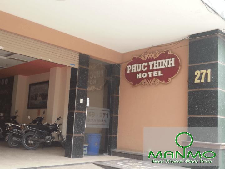 Hotel Phúc Thịnh