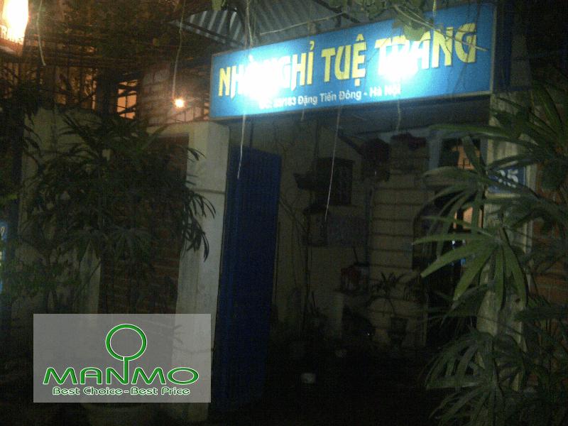 Nhà Nghỉ Tuệ Trang