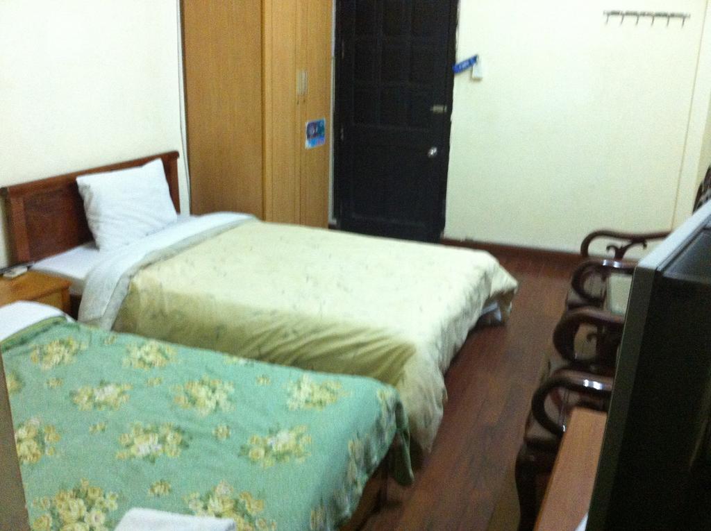 Khách sạn Thịnh An