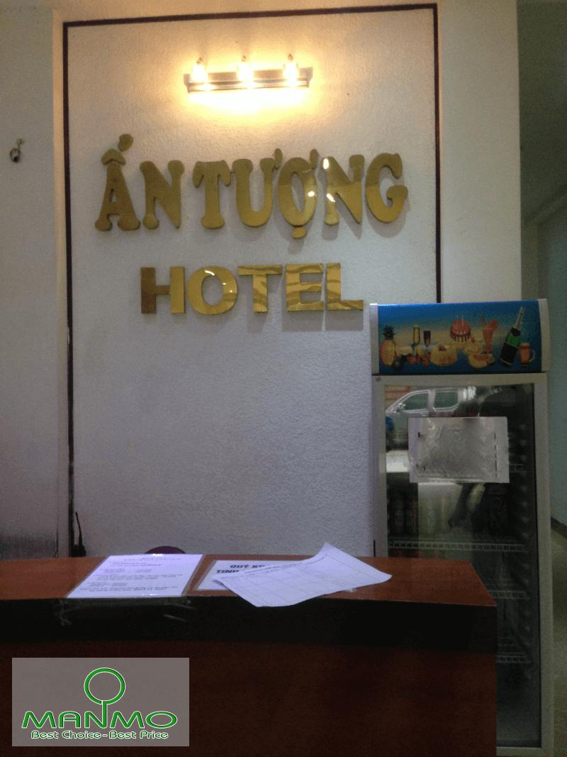Khách sạn Ấn Tượng
