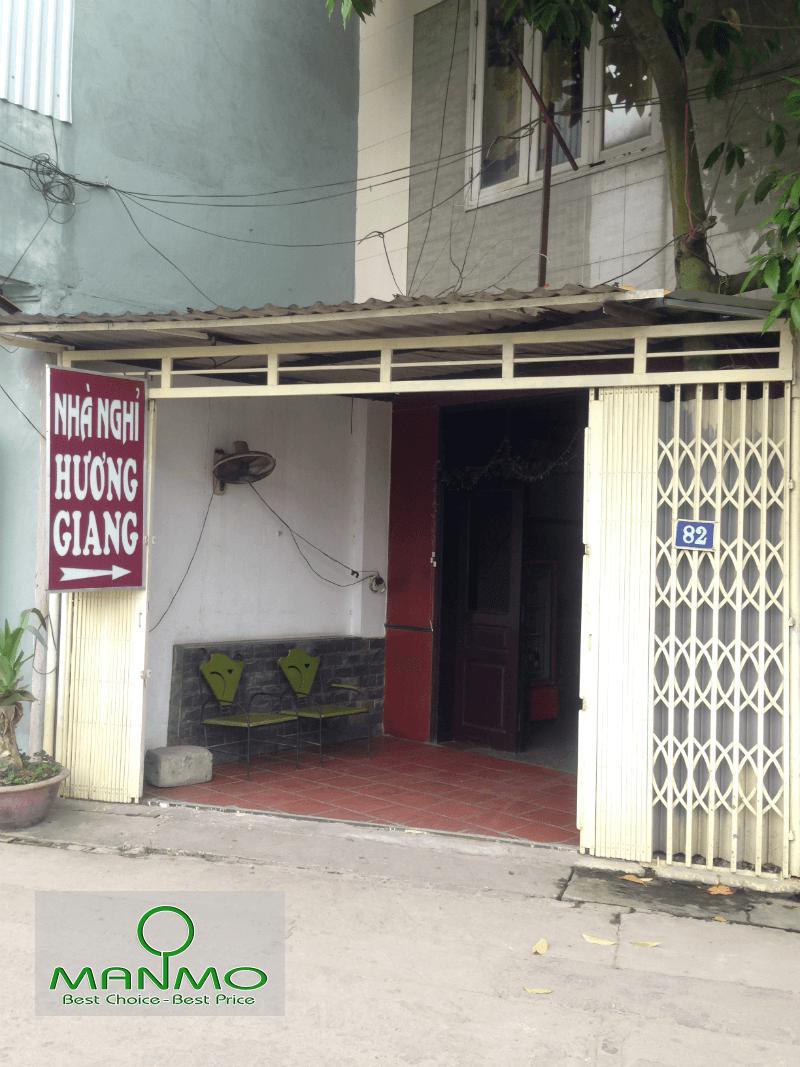 Nhà nghỉ Hương Giang