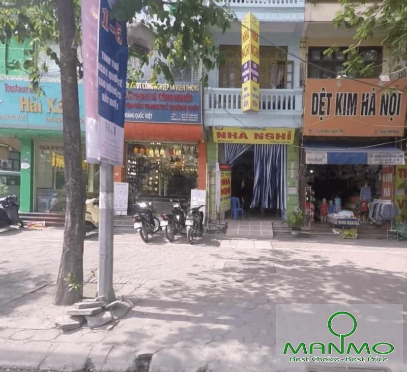 Nhà nghỉ Thu Hương
