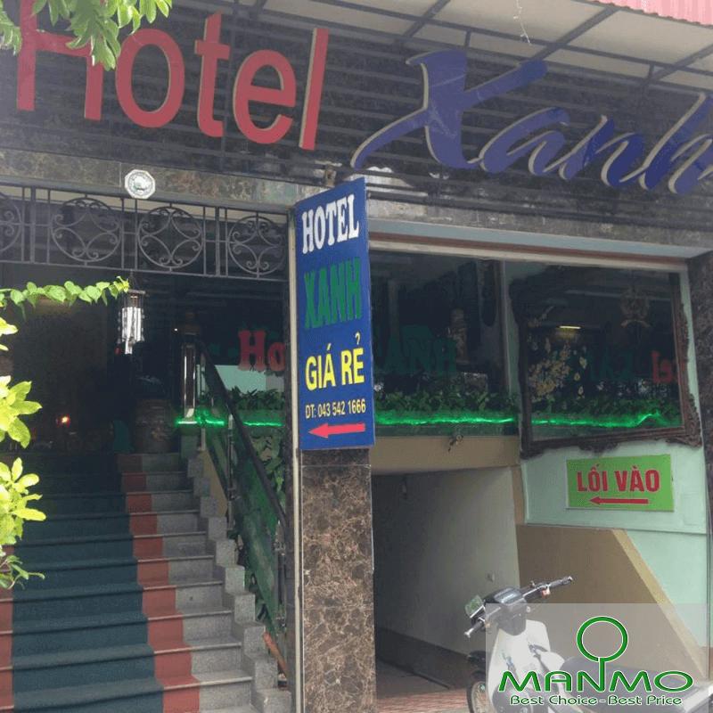 Hotel Xanh