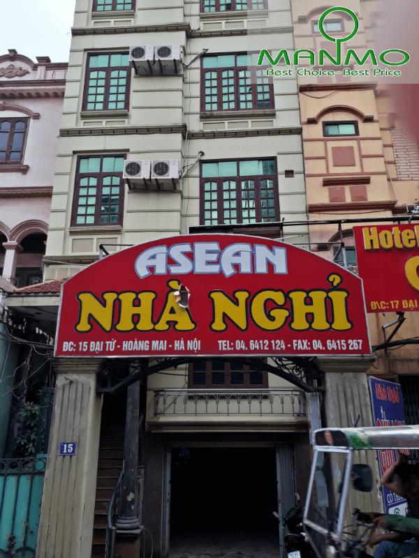 Nhà nghỉ Asean