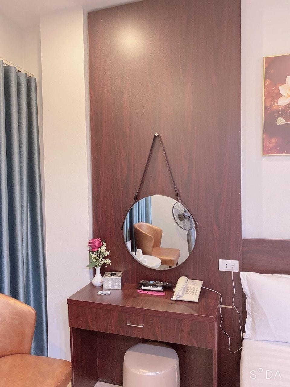 Nhà nghỉ Bảo Sơn Villa