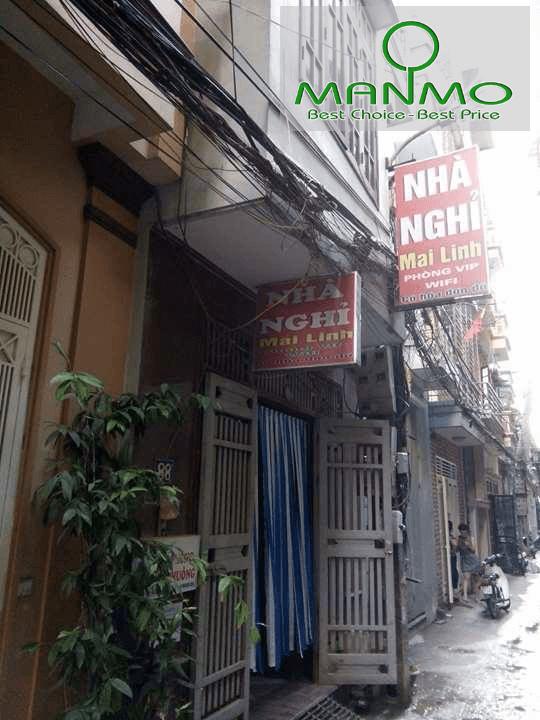 Nhà nghỉ Mai Linh