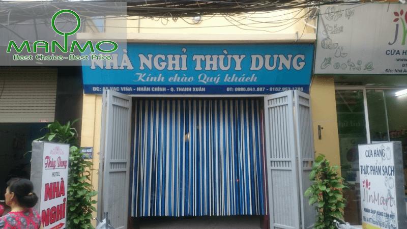 Nhà nghỉ Thùy Dung