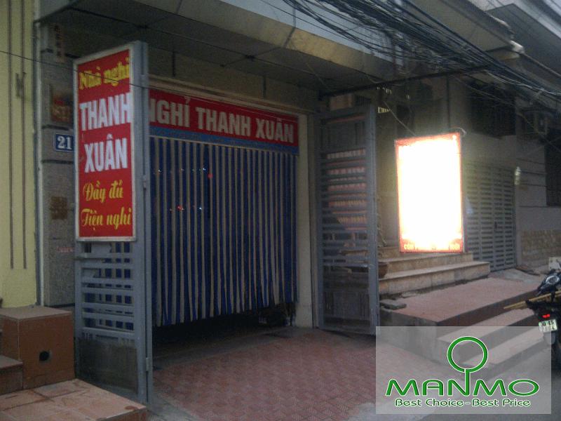 Nhà nghỉ Thanh Xuân