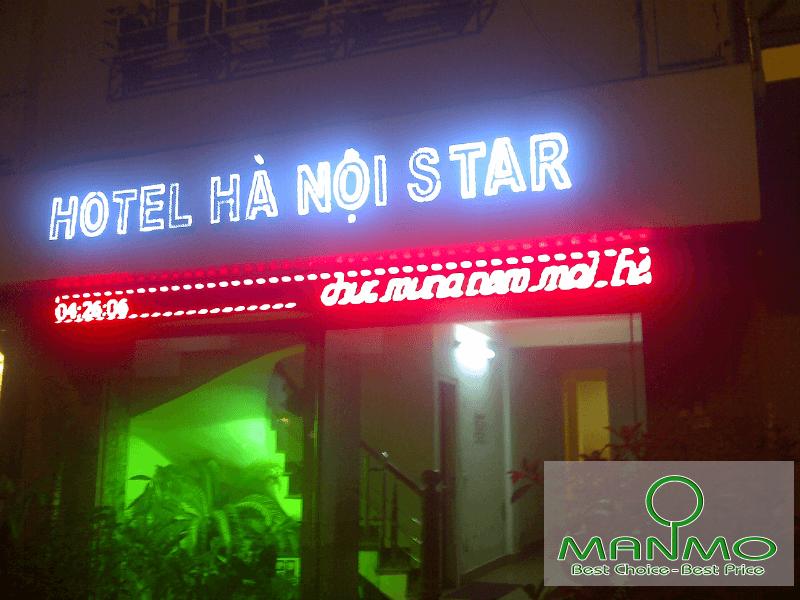Hotel Hà Nội Star