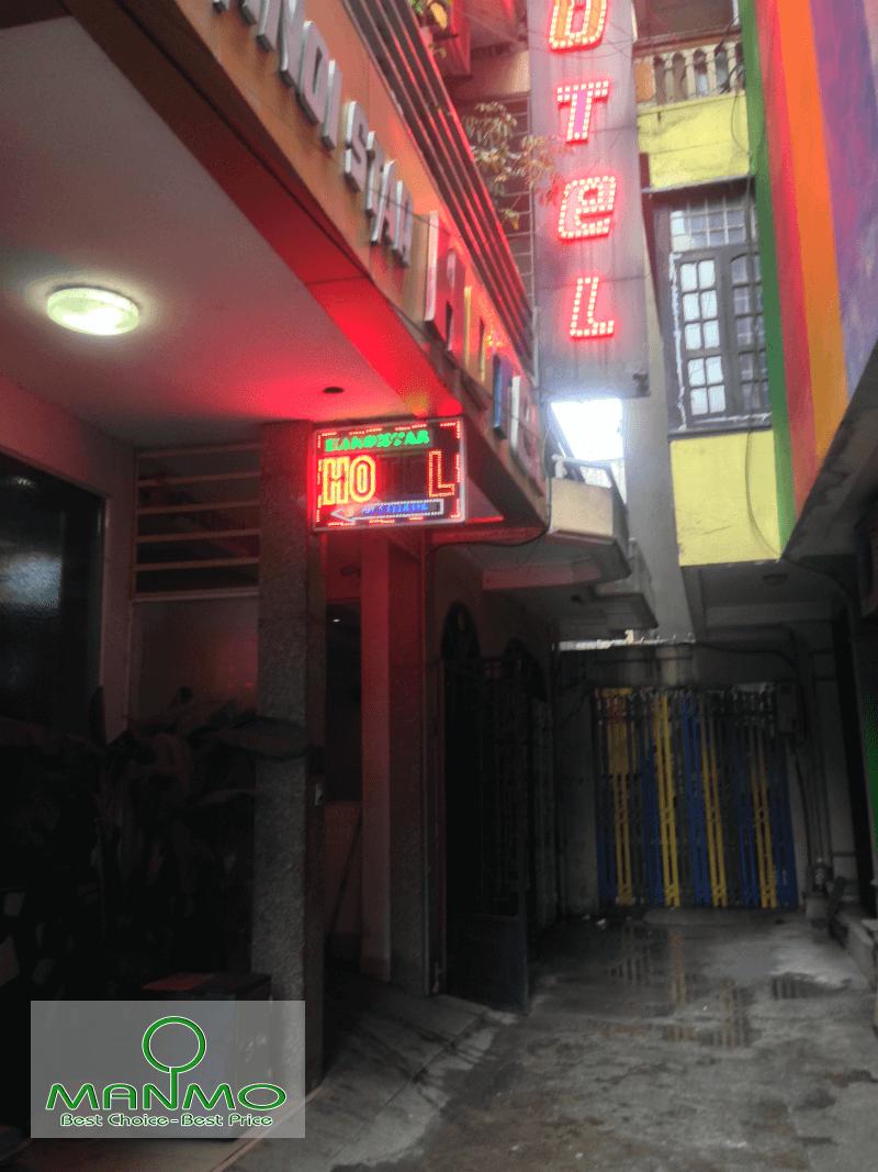 Hà Nôi Star Hotel