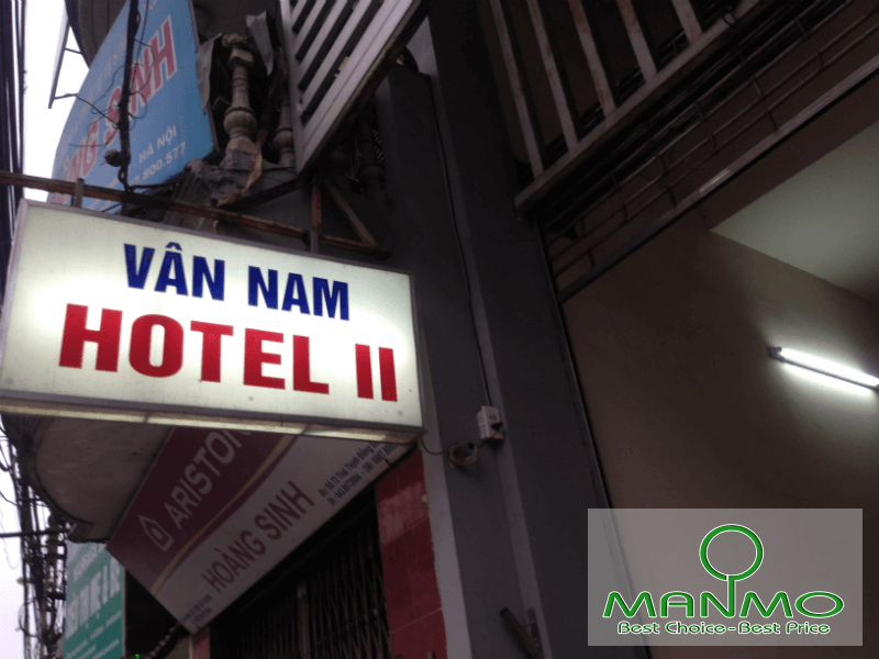 Vân Nam Hotel 2