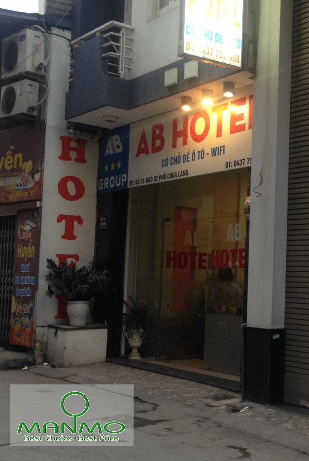 AB Hotel