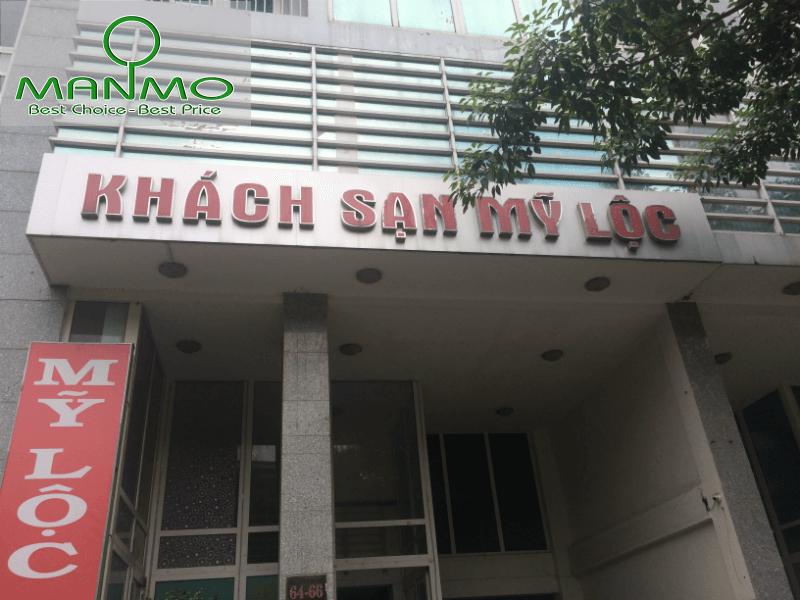 Khách Sạn Mỹ Lộc