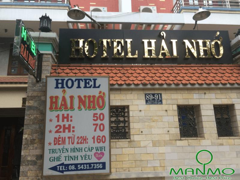 Hotel Hải Nhớ