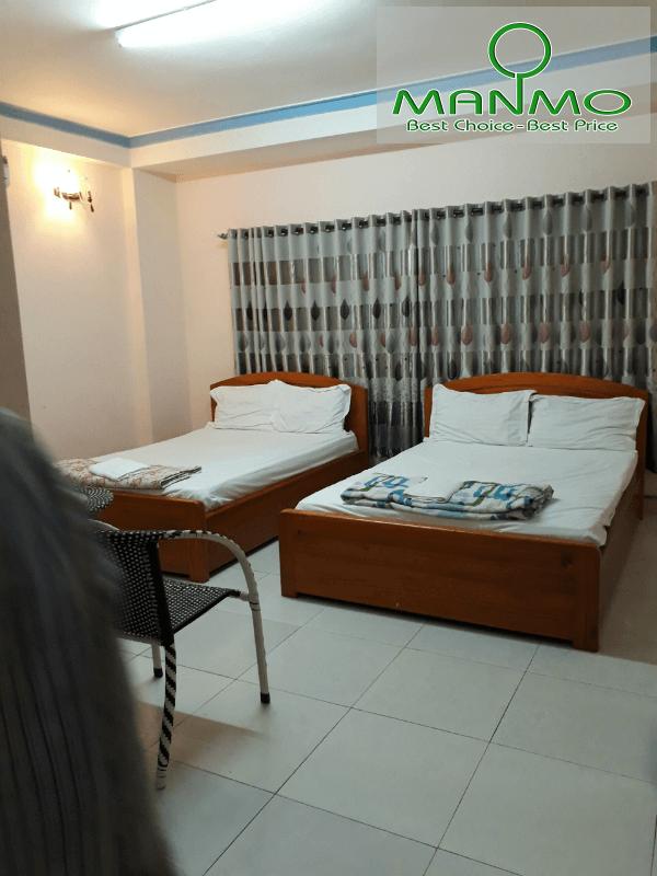 Nhà nghỉ Thảo Vy