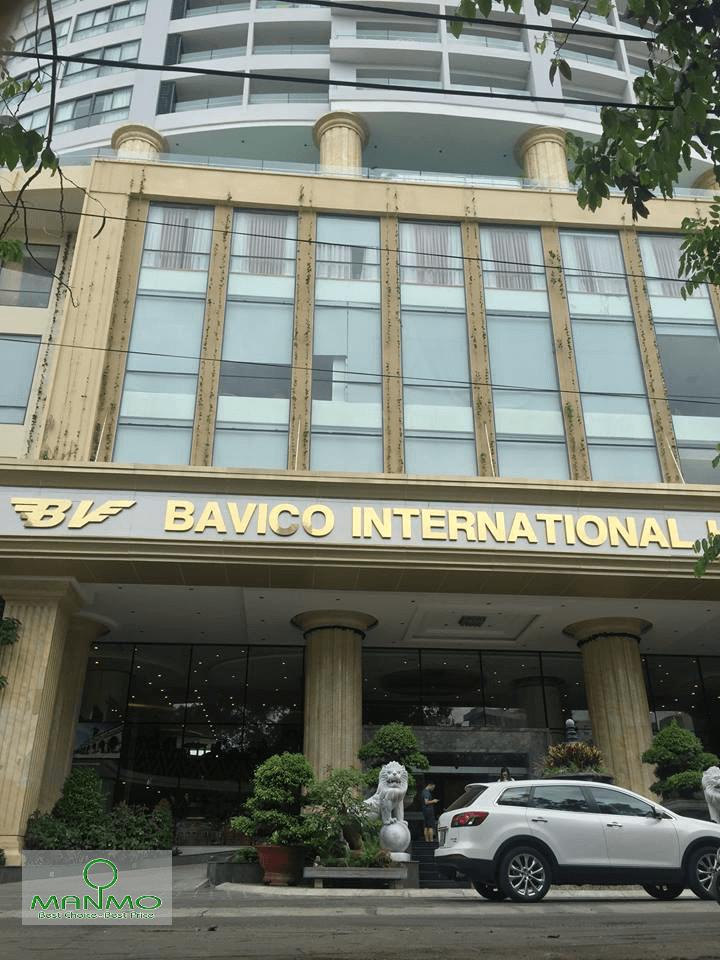 Bavico International Hotel – Nha Trang