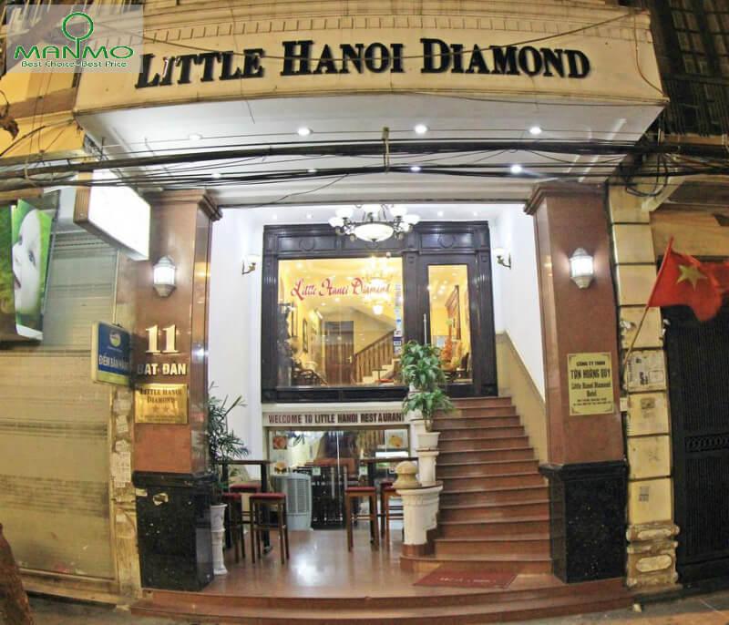 Hanoi Little Diamon