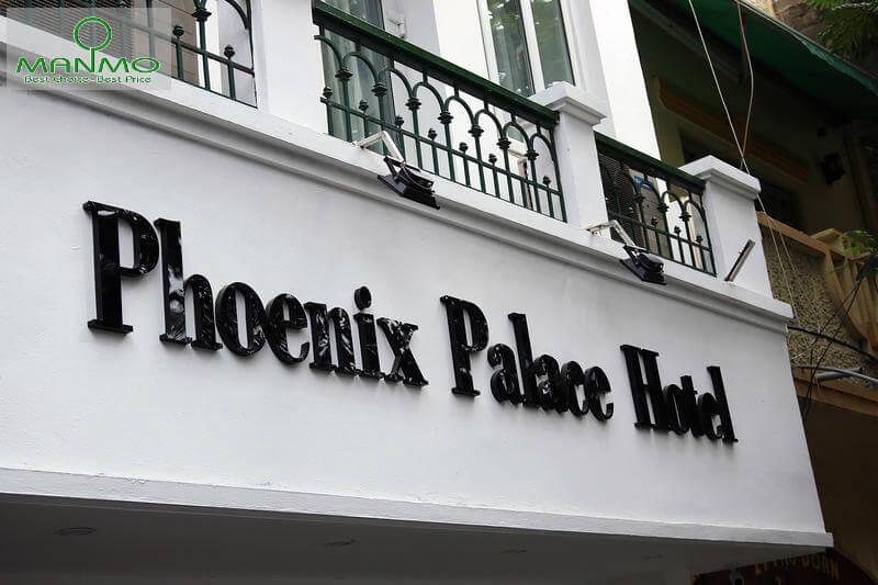 Phoenix Place Hotel