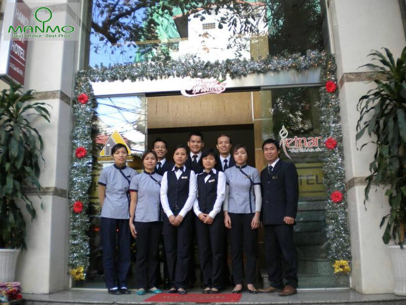 Hà Nội A1 Hotel