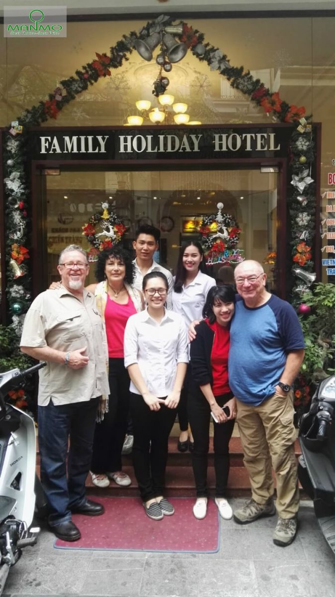 Family Holiday Hotel
