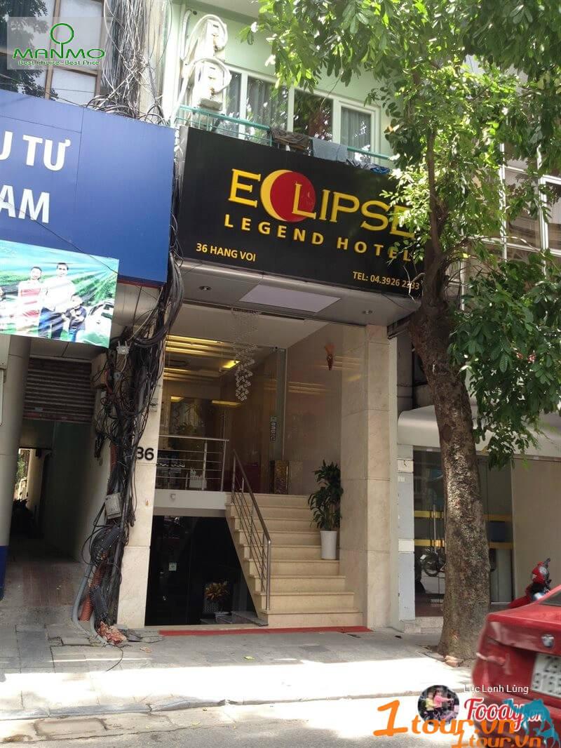 Hà Nội Eclipse Legend