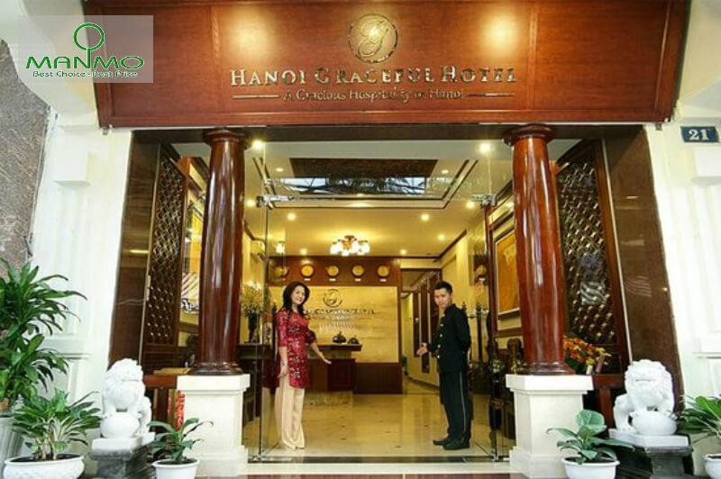 Hà Nội Gracefull Hotel