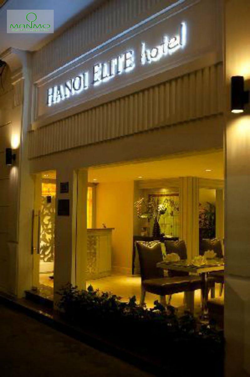 Hanoi Elite Central