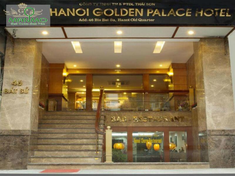 Hà Nội Golden Palace