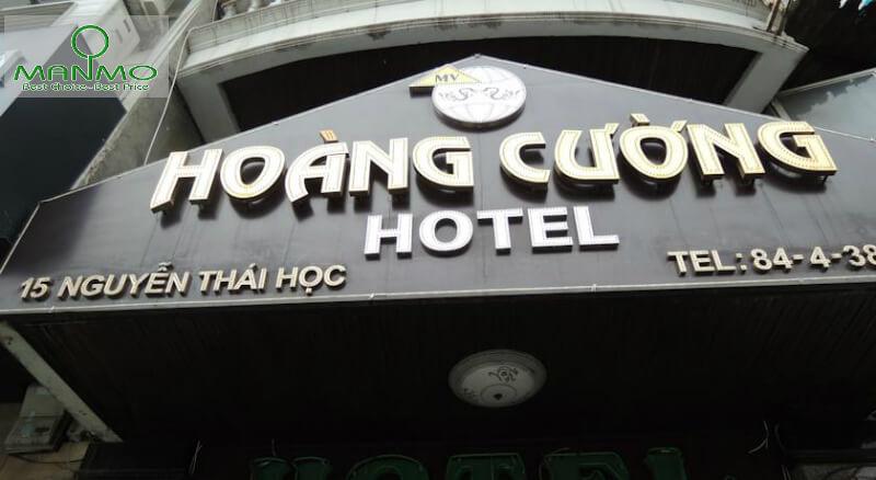 Hoàng Cường Hotel