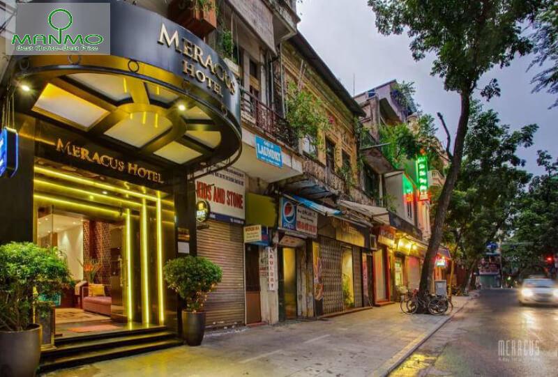 Hà Nội Meracus Hotel 2