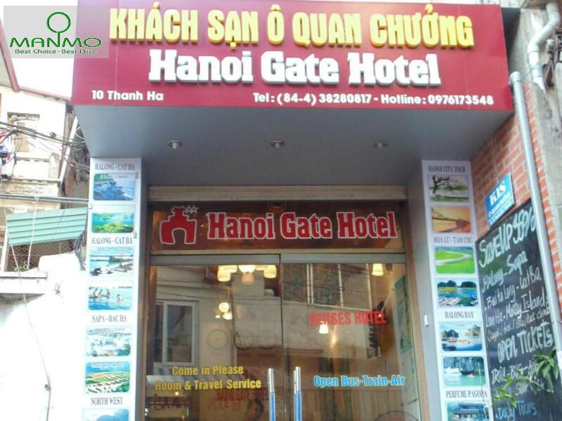 Hanoi DaisyHotel