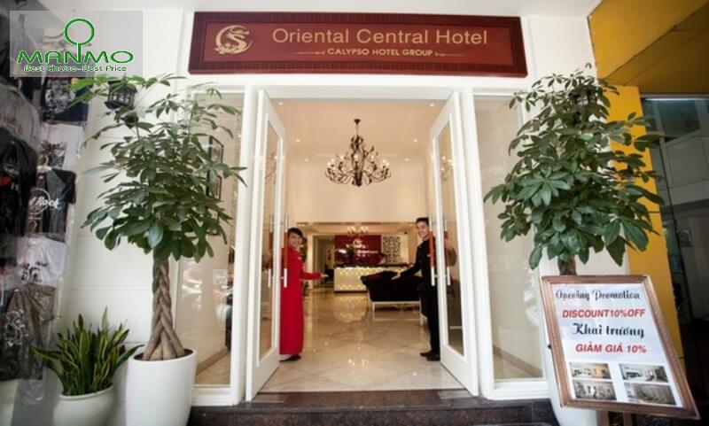 Oriental Central Hotel