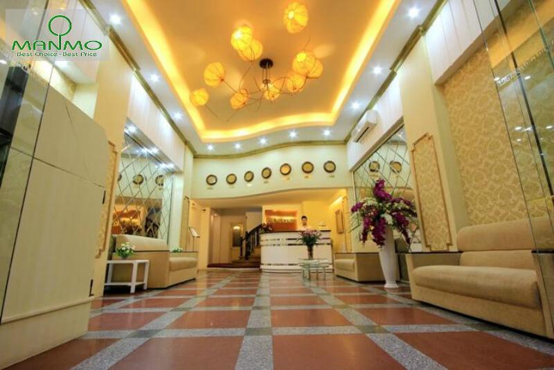 Hà Nội Royal Palace