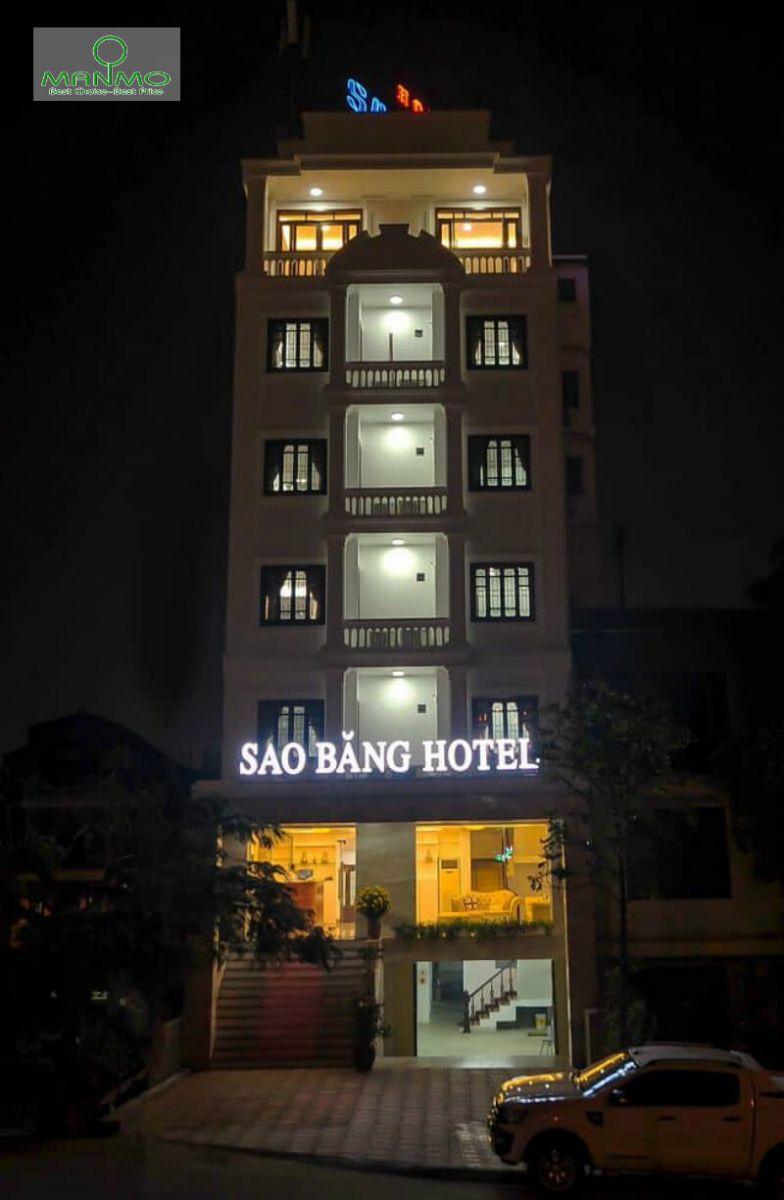Khách Sạn Sao Băng