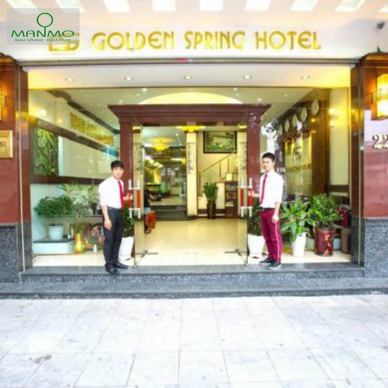 Hanoi Era Hotel