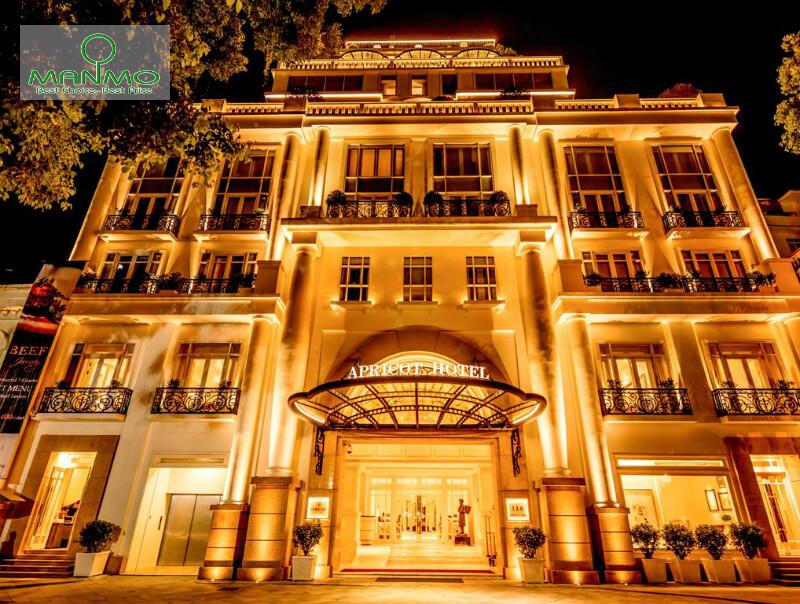Apricot Hà Nội Hotel