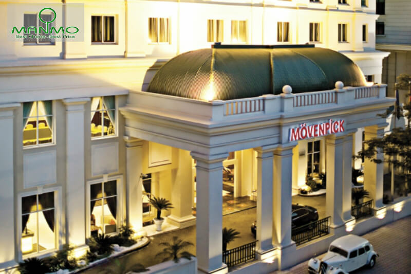 Movenpick Hà Nội Hotel