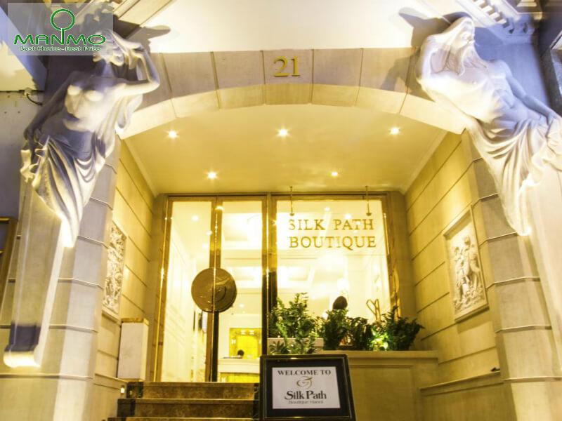 Silk Path Hà Nội Hotel
