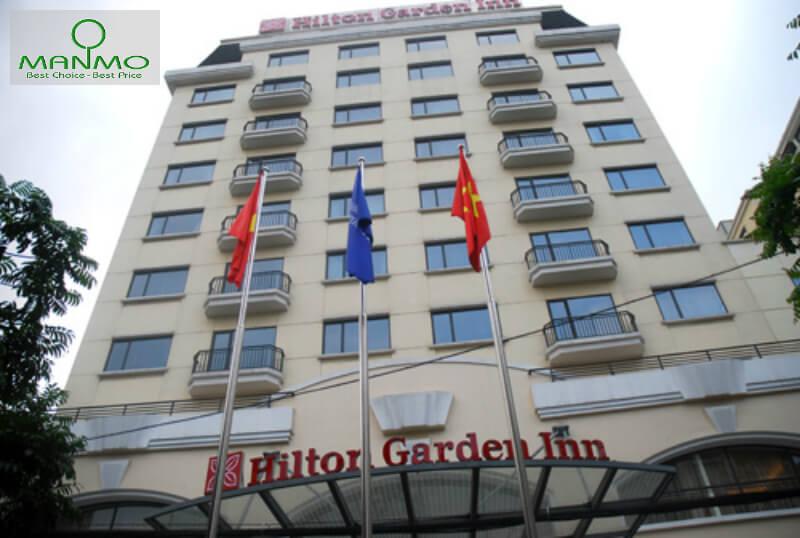 Hilton Garden Inn Hà Nội Hotel