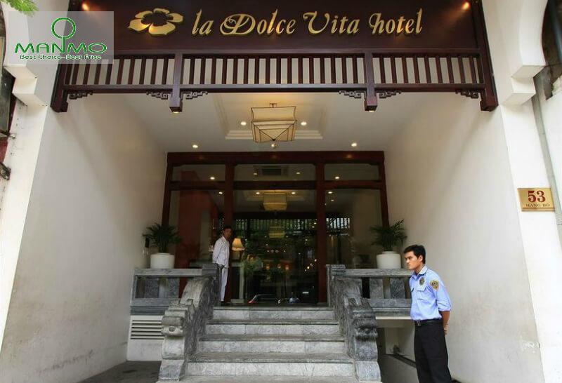 Ladolce Vita Hotel