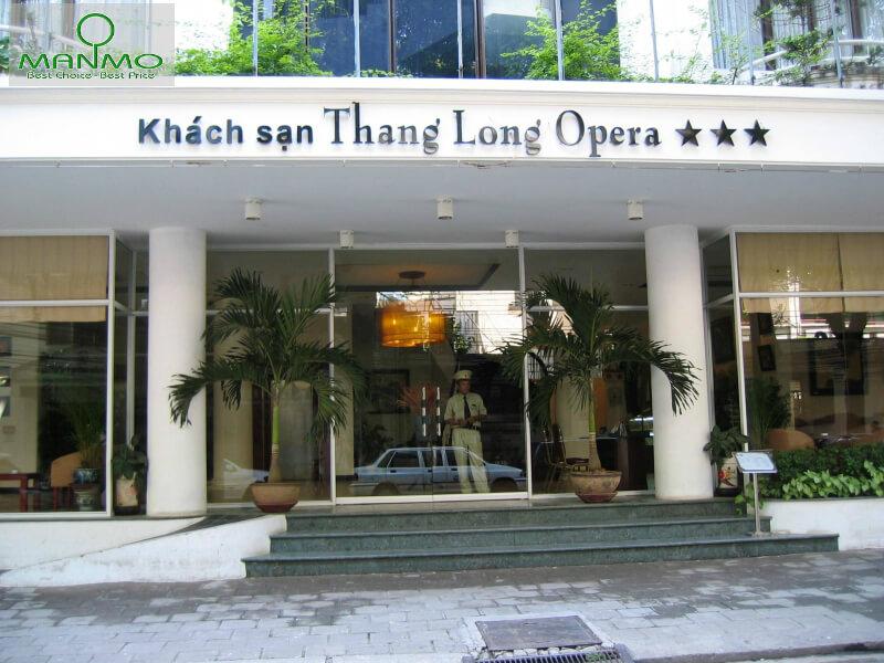 Thăng Long Opera Hotel