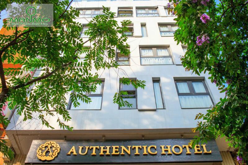 Authentic Hà Nội Hotel