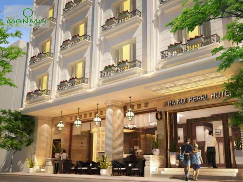 Hà Nội Pearl Hotel