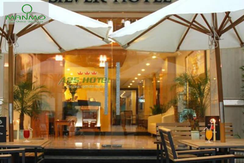 Khách Sạn A25 Phan Chu Trinh