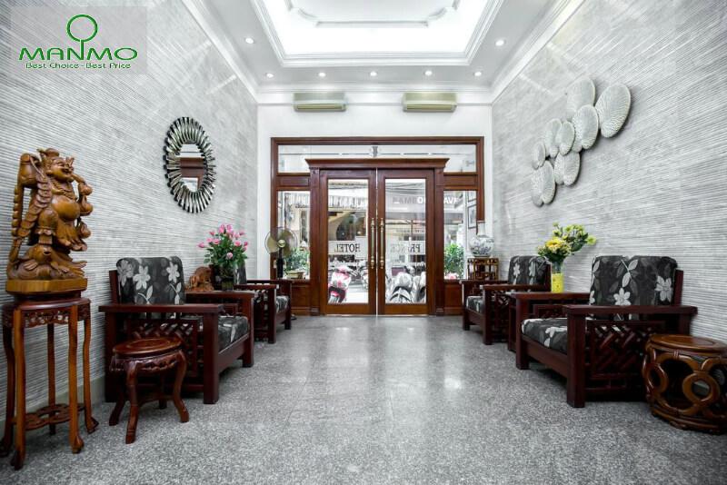 Prince Hanoi Hotel