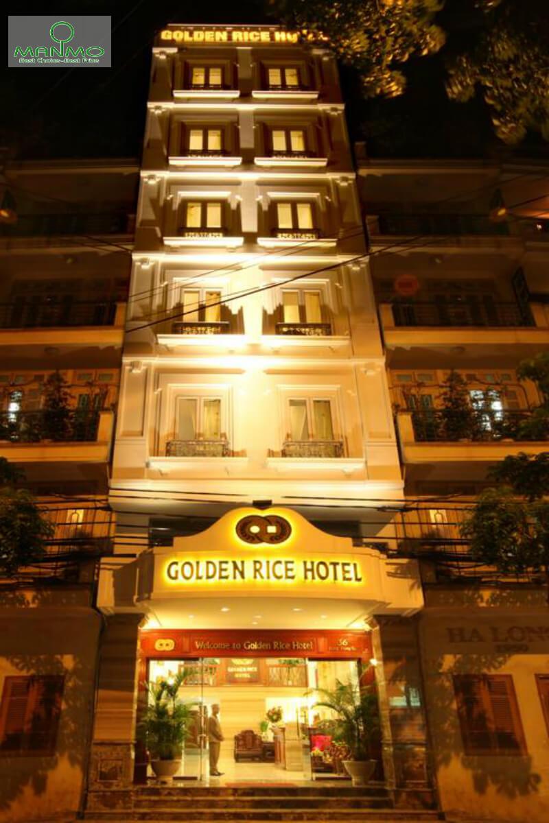 Golden Rice Hotel