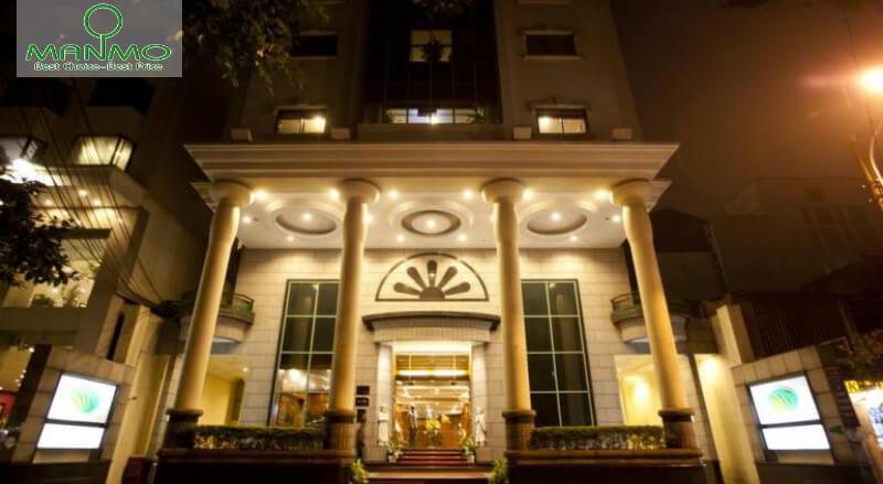 Gondola Hotel